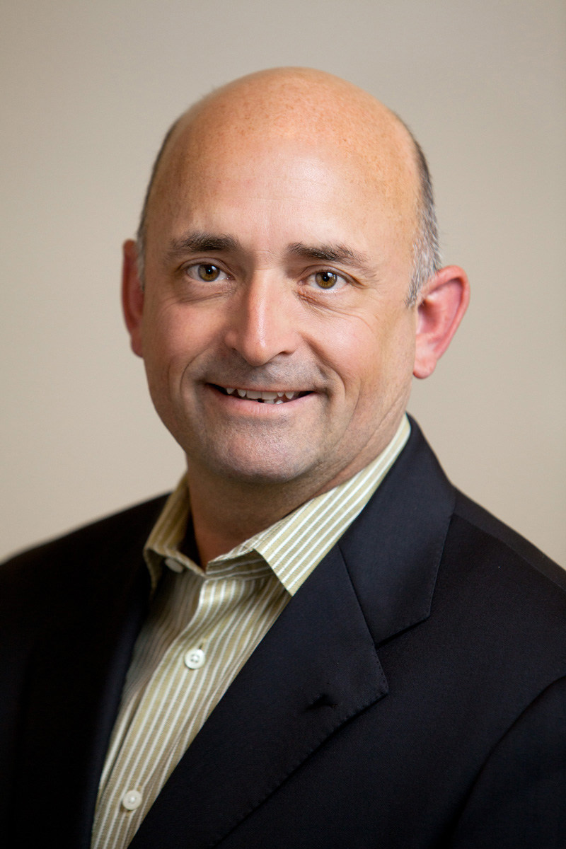 John Thomason, Bank of the West's Head of Corporate Services Division