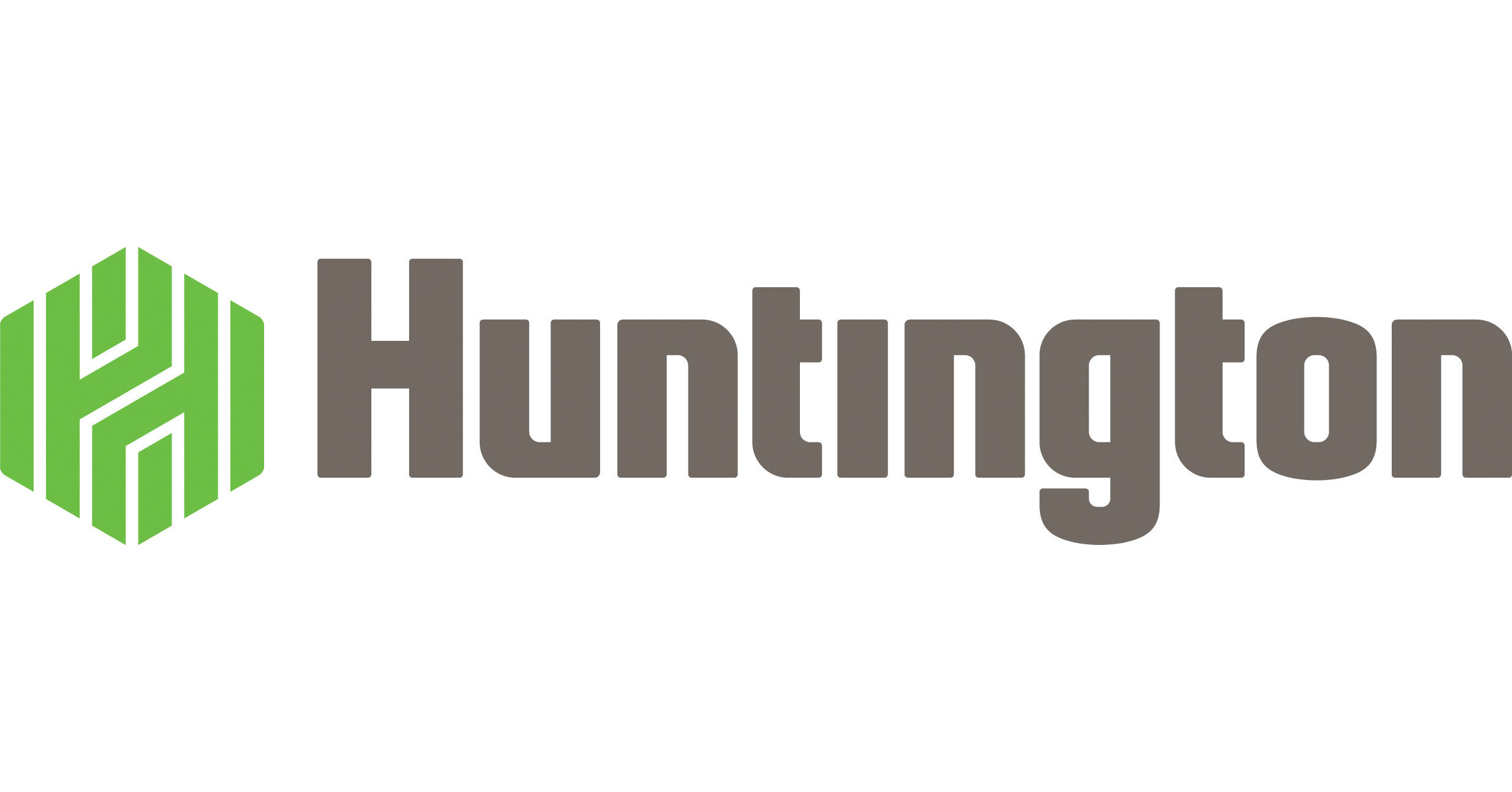 Huntington bank reports record loan volume as nation s for Huntington card designs