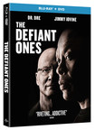 From Universal Pictures Home Entertainment: The Defiant Ones