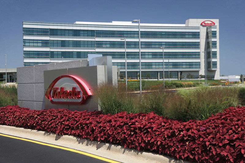 Takeda Pharmaceuticals U.S.A., Inc., Deerfield