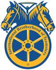International Brotherhood Of Teamsters. (PRNewsFoto/International Brotherhood of Teamsters)