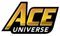 ACE Universe logo (PRNewsfoto/ACE Universe)