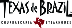 Texas de Brazil-Las Vegas Helps Raise Funds For The National Compassion Fund October 9 and 10 To Support Shooting Victims And Their Families
