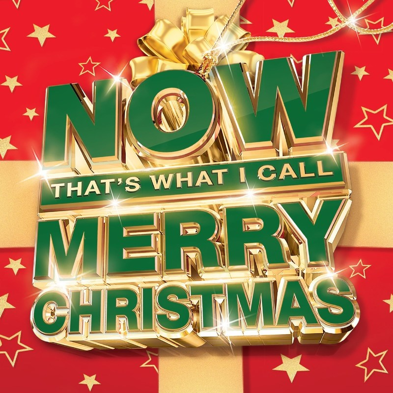 NOW That's What I Call Music!'s festive holiday collection, 'NOW That's What I Call Merry Christmas,' is newly refreshed for 2017's holiday season. Brimming with 20 evergreen holiday favorites spanning more than 60 years, 'NOW Merry Christmas' is available today on CD and digital audio.
