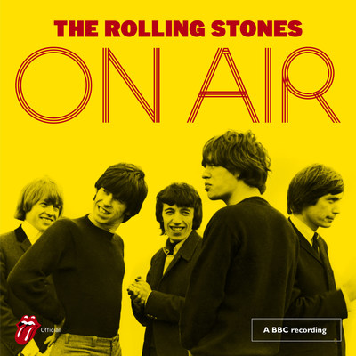"'THE ROLLING STONES ? ON AIR' TO BE RELEASED ON DECEMBER 1. ""COME ON"" RELEASED AS FIRST TRACK, AVAILABLE NOW ON DIGITAL AND STREAMING SERVICES"