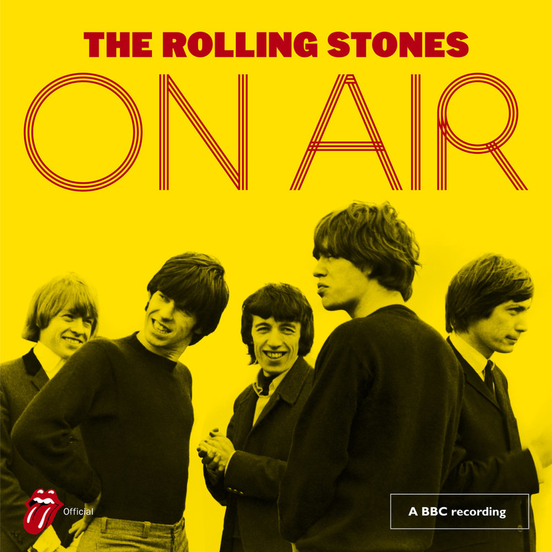 Rolling Stones New Release : the rolling stones on air ~ Russianpoet.info Haus und Dekorationen