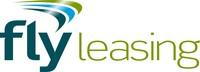 FLY Leasing Limited logo. (PRNewsFoto/FLY Leasing Limited)