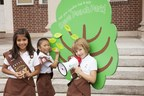 The G.I.R.L. Agenda Powered by Girl Scouts Launches to Mobilize Civic Action, Providing Tools for the Public and New Badge for Youngest Members
