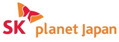 SK planet Japan Logo