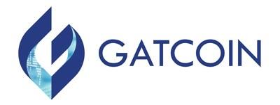 GATCOIN logo
