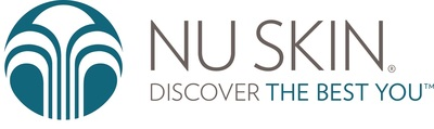 Nu Skin Enterprises, Inc. logo (PRNewsFoto/Nu Skin Enterprises, Inc.)