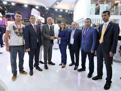 Avaya is awarded a project to deliver next-generation emergency services communications solutions in Turkey (PRNewsfoto/Avaya)