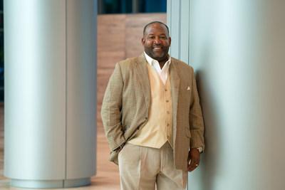 CenturyLink Senior Vice President Vernon Irvin named to Colorado Technology Association Board of Directors