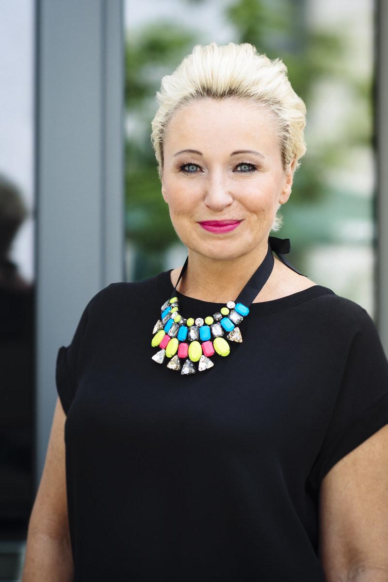 Miriam-Carena Schmitt, Retail sector specialist at Retarus