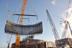 Vogtle nuclear expansion project marks multiple construction milestones