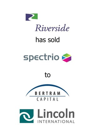 Lincoln International represents The Riverside Company and management in the sale of Spectrio to Bertram Capital