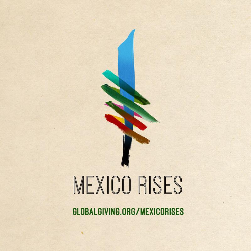 Fondo para la Asistencia ante los Terremotos Mexico Rises