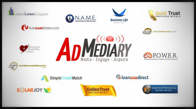 Admediary Owned & Operated Brands
