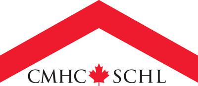 Logo: Société canadienne d'hypothèques et de logement (SCHL) (Groupe CNW/Société canadienne d'hypothèques et de logement)