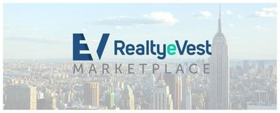 RealtyeVest Launches Innovative Marketplace, Streamlining Process of Raising Real Estate Capital