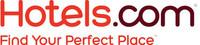 Hotels.com (CNW Group/Hotels.com)