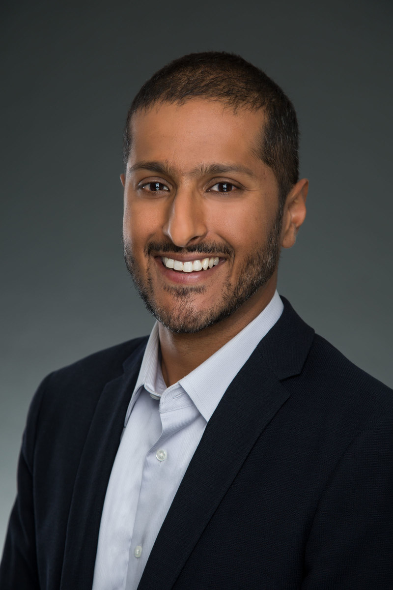 Abhijay Prakash, Chief Operating Officer, DreamWorks Animation