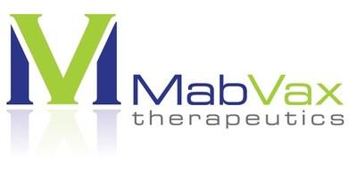 MabVax Therapeutics Logo (PRNewsfoto/MabVax Therapeutics Holdings, I)