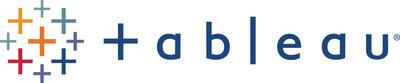 Tableau Software logo www.tableausoftware.com. (PRNewsFoto/Tableau Software)
