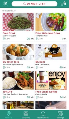 Dinerlist App is Changing How Consumers Find the Best Places to Eat and Drink