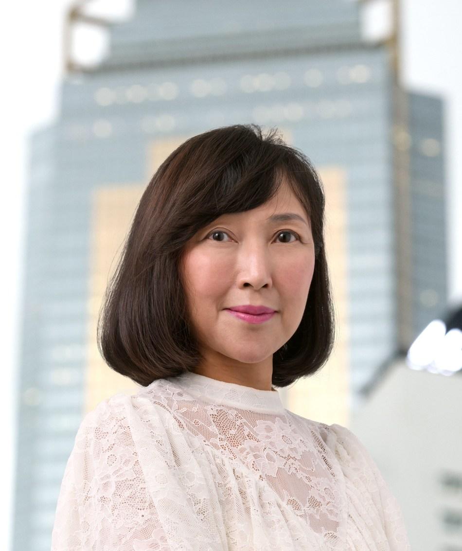 Stella Tong ZEDRA Hong Kong (PRNewsfoto/ZEDRA)