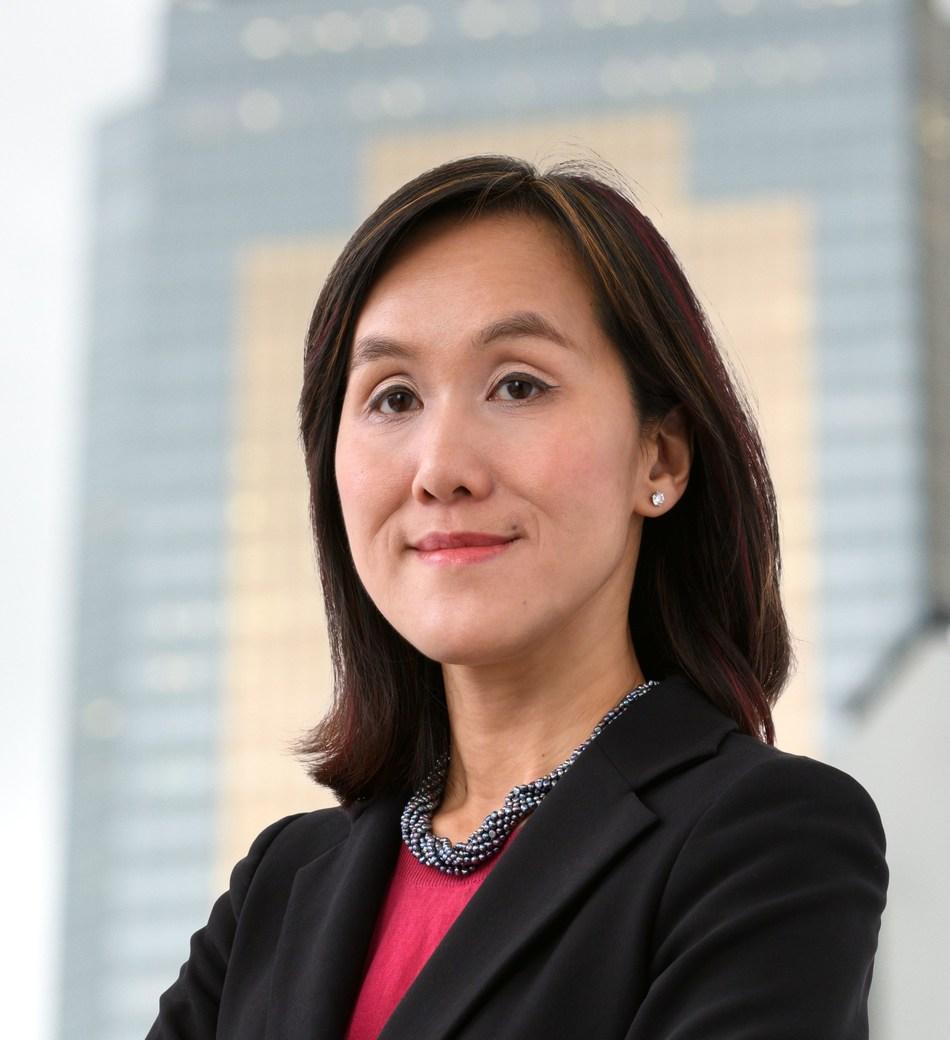 Jacqueline Shek ZEDRA Hong Kong (PRNewsfoto/ZEDRA)