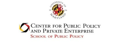 University of Maryland Center for Public Policy and Private Enterprise Logo (PRNewsFoto/University of Maryland CPPPE)