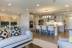 CalAtlantic Homes Announces Grand Opening Of Silver Grove, Stunning New Townhome Community In Cary, NC