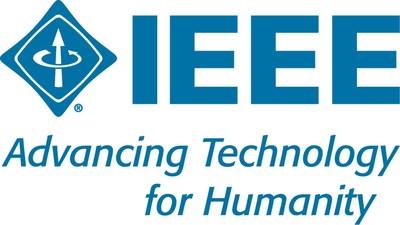 IEEE Logo (PRNewsfoto/IEEE)