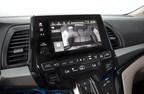 2018 Honda Odyssey CabinWatch™ Wins