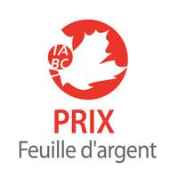 Prix Feuille d'argent (Groupe CNW/International Association of Business Communicators)