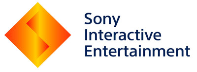 Sony Interactive Entertainment America corporate logo. (PRNewsFoto/Sony Interactive Entertainment America LLC)