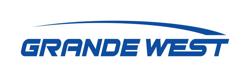 Grande West Transportation Group New Logo (CNW Group/Grande West Transportation Group Inc.)