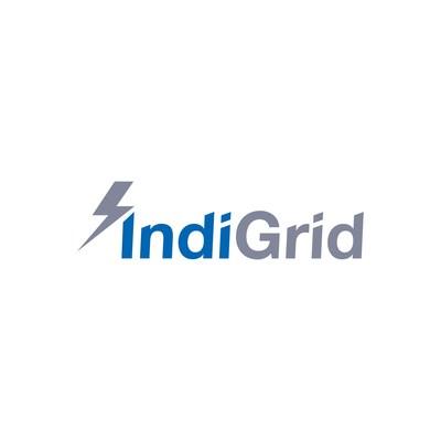 IndiGrid Logo