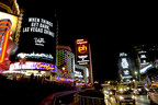 Las Vegas Dims Marquee Lights And Honors Victims And Heroes With A Sunday Night Tribute