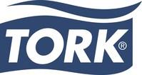 Tork Logo (PRNewsfoto/Essity)