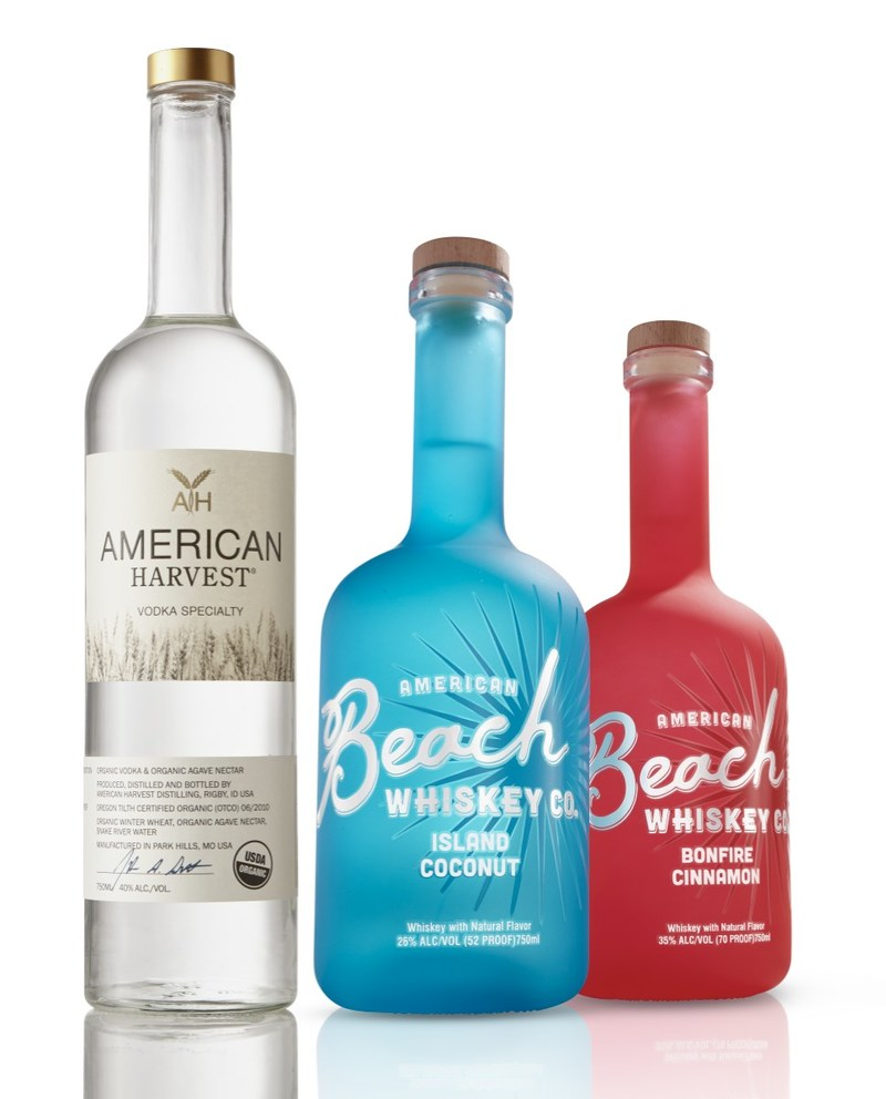 The Beach Whiskey Company Continues Impressive National Expansion; Sees Growth of Nearly 300% in Last Three Months