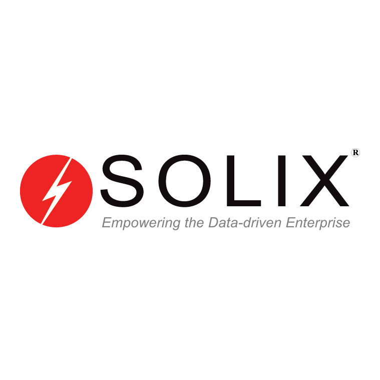Solix Technologies, Inc. Logo