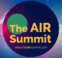 The AIR Summit Logo