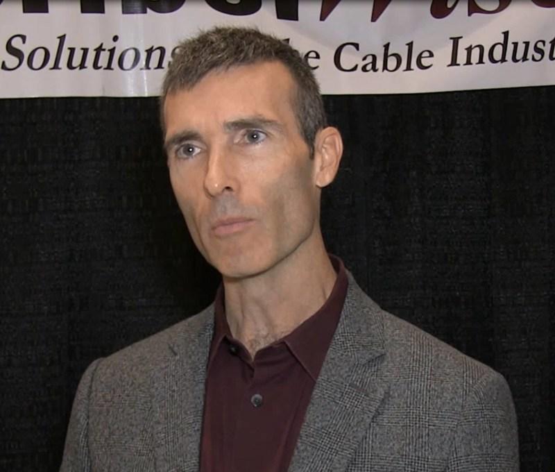 U.S. Credit Czar and SubscriberWise CEO David Howe