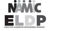 NAMIC Executive Leadership Development Program logo (PRNewsfoto/NAMIC)