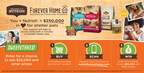 Rachael Ray™ Nutrish® Launches Furever Home™ Sweepstakes & Donation Campaign to Raise Awareness of Animal Rescue