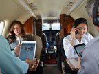 Telefonix PDT's Encompass Product Is the Most Robust, All-In-One, Portable Server for In-Flight Entertainment