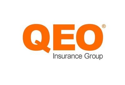 QEO Insurance Group Logo