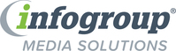 Infogroup Data Solutions Logo (PRNewsfoto/Infogroup Data Solutions)